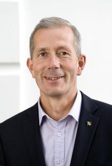 Magnus Olsson - ny Regionchef på LRF Konsult