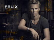 FELIX - SHINY THINGS FOR MEN with Lavrans Solli!
