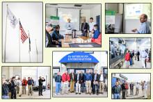 Besök från Mat Development Group