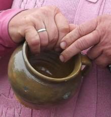 Öppen Scen - keramiska möten Sverige/Belarus