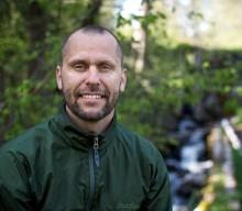 Outnorth headhunter Anders Blomster som markedssjef.