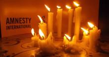 Två Amnestymedarbetare dödade