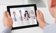 TDC levererar videokonferenstjänst till Skatteverket