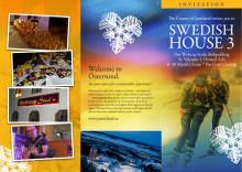 Inbjudan Swedish House 2012