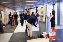 Välkommen till Internet Discovery Day i Göteborg – där framtidens svenska internetstjärnor upptäcks