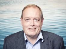 Björn Risinger : 2014 viktigt år för havs- och vattenmiljön