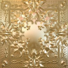 RÄTTELSE: WATCH THE THRONE SLÄPPS 12:E AUGUSTI