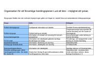 Handlingsplan 2013-2014