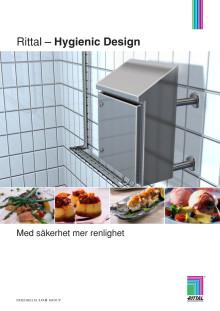 Rittal - Hygienic Design