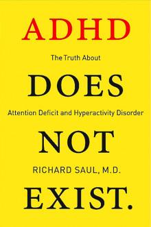 ADHD existerar inte – del ll