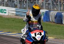 Pro Superbike-säsongen 2012 presenterad