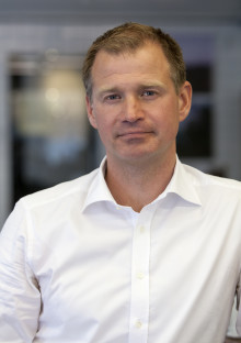 Mattias Malmström