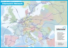 Interoute beskriven som ledare i Gartner Magic Quadrant för Cloud Enabled Managed Hosting i Europa