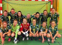Bajen vann Älta cup 2012