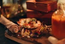 Nya Singleton Spey Cascade utmanar det traditionella med spännande smakupplevelser