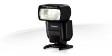 Kreativitet blitsbruk med Canons nye SPEEDLITE 430EX III