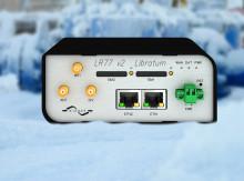Ny modell av populär 4G router