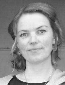 Marianne Mathisen