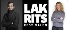 GoTravelings chefsredaktör Lina Skandevall är konferencier på årets lakritsfest