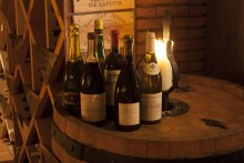 Vinprovningarnas vinprovning!