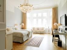 Hotel Stureplan fyller rum och år