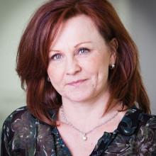 Maria Hollander ny norsk konsul