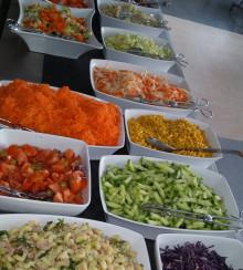 Välkända gourmetprofiler ger ny inspiration till Sundsvalls kommuns kök