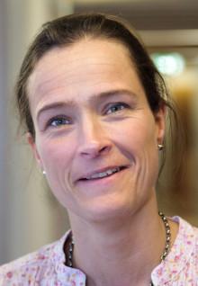 Johanna Näslund blir ny HR-direktör för Västerbottens läns landsting