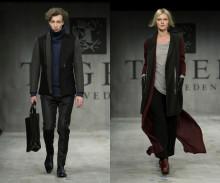 Stockholm mötte Berlin när Tiger of Sweden avslutade modeveckan inför storpublik
