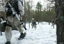 Efter otaliga nedläggningshot... Jägarbataljonen fastanställer!