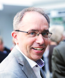 Alf Jönsson föreslås bli regiondirektör