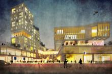 Avtal klart om nya utbildningscentret Barkarby College