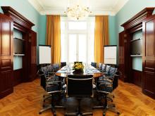 Nya mötesmöjligheter mitt i Stockholm City