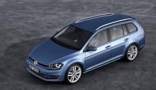 Volkswagen rivstartade i januari – är störst när svensken själv får välja