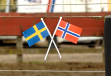 Unionskampen - V75 med 20 norska extramiljoner i potten