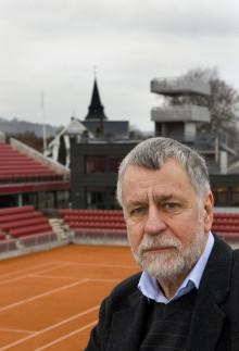 Björn Hellberg till Astrid Lindgrens Näs