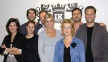 IK Stockholm marknadsför Guldnyckeln