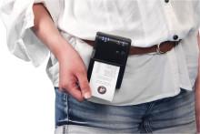Epson lanserer sin minste og letteste mobile kvitteringsskriver