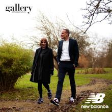 Kom och besök New Balance på modemässan i Köpenhamn