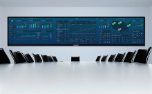 SAP Digital Boardroom digitalisoi johtamisen