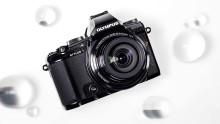 Kompaktkameraet som leverer bilder og føles som et D-SLR
