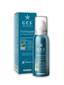 CCS presenterar CCS Fotmousse