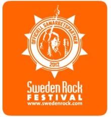 Sweden Rock Festival drog lika mycket energi som 10 villor gör på ett år
