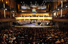 FAQs for Media about 2012 Nobel Prize Award Ceremonies and Nobel Banquet