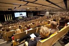 Den 7:e Nationella konferensen om patientsäkerhet