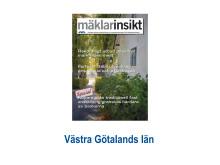 Mäklarinsikt Västra Götalands län 2014:4