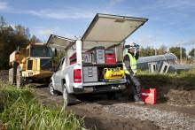 Modul-System i utökat samarbete med Bilimportörer, Bilhamnar och Påbyggare