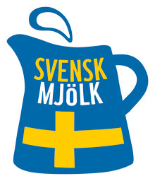 Arla visar mjölkens ursprung med Sverigekannan