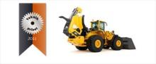 Teknikpriset 2011 till Volvo CE för OptiShift