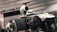 Omstridt Formel 1-løp på Viasat Motor